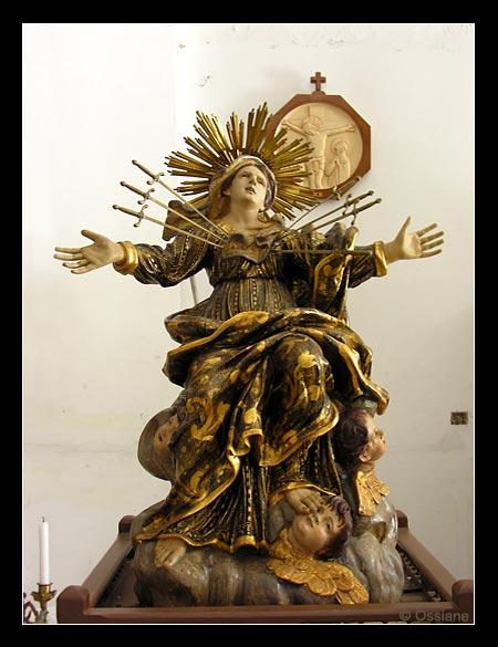 Notre Dame des sept Douleurs
