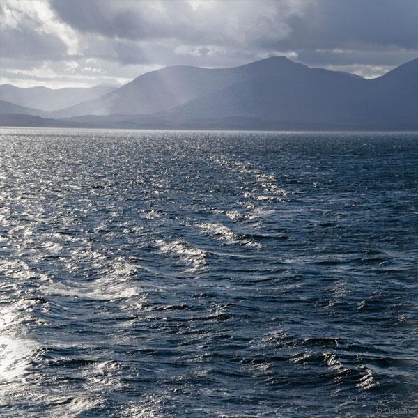 Eclat de mer / Glow of the sea