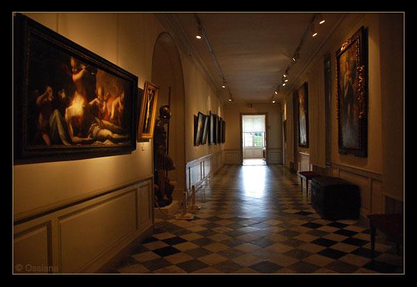 Galerie des Passagers