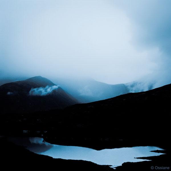 Lac Des Brumes / Mist Lake