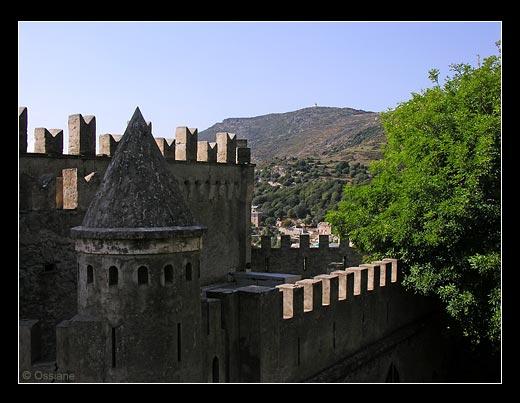 Château de Centuri