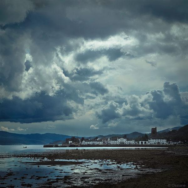 Nuées / Clouds