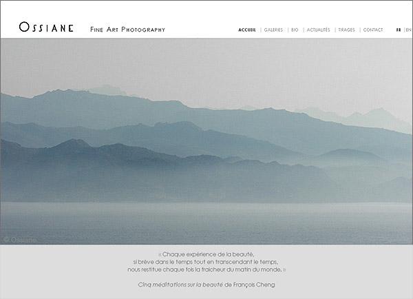 ossiane site web