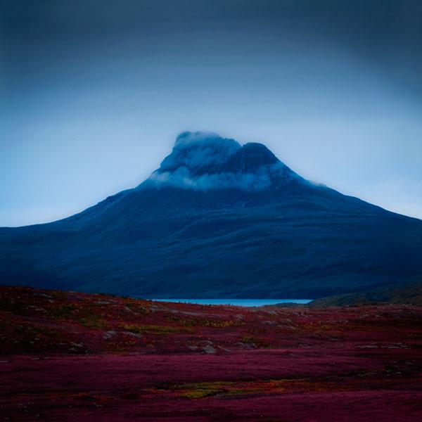 Volcan / Volcano